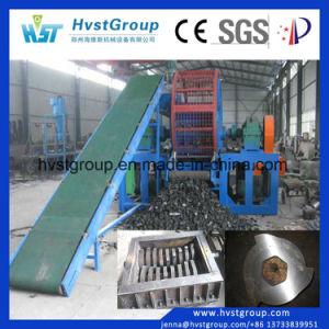 機械をリサイクルするタイヤか装置をリサイクルする使用されたタイヤ