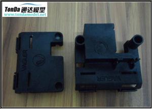 Prototipo veloce di CNC di stampa della custodia in plastica Prototype/3D dell'ABS