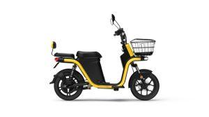 A AIMA Scooter Eléctrico--U2