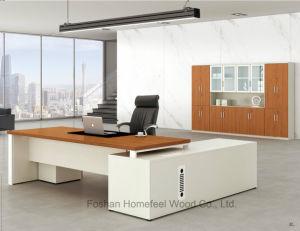 Mobiliario de lujo moderno escritorio ejecutivo oficina de for Muebles de oficina lujosos