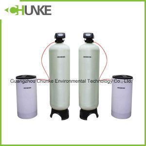De MiniWaterontharder van Chunke CK-Sf-500L voor Industrieel