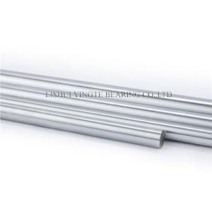 Teniendo la barra de revestimiento de acero para la máquina CNC de China Gran Fábrica de Shac