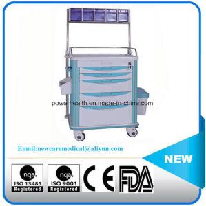 Het hete ABS van de Verkoop Karretje van de Anesthesie