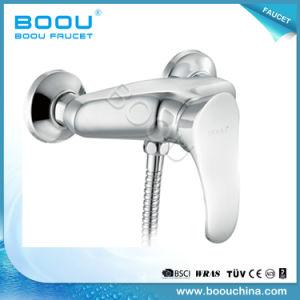 Casa de Banho da Alavanca Única Boou chuveiro torneiras mistura B8173-4)