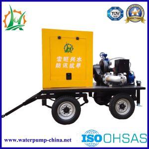 Feuerbekämpfung-Rohrleitung-Dieselmotor-Schleuderpumpe