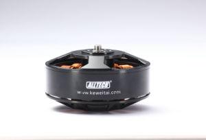 El rotor del motor de 14 varas de alto par 5010 44,4V 360W Actualizar motor dc sin escobillas con 12s ESC para Multirotor Quadcopter y aviones teledirigidos