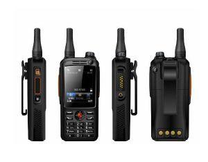 De ruwe Slimme Telefoon van PTT van de Walkie-talkie van de Telefoon S7 UHFIP67 Ruwe Waterdichte Schokbestendige Stofdichte Telefoon 3500mAh 4GB+32GB 2.4qvga 240*320