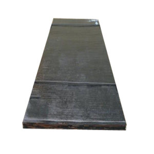 A606 A588 S355J2wp S355J0wp Corten A B Plaque en acier Corten