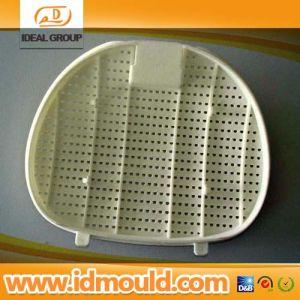 Plástico ABS Mchining CNC Cor Natural Protótipo Dispositivo Médico