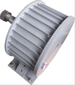 300rpm niedriger Drehkraft 5kw Dauermagnetdrehstromgenerator Wechselstrom-220V (SHJ-NEG5000)