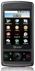 Telefoon PDA (mmp-DREAMG2)