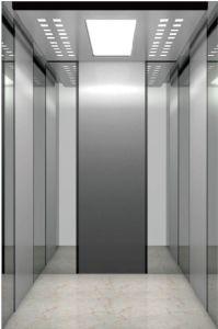 Großhandelspassagier-Aufzug mit guter Qualität