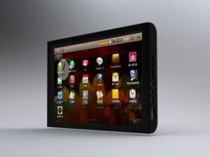 PC Capacitive Screen Android 2.3 di 8inch Tablet