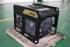 Generador portátil alimentado por Kohler 1-24kVA (KL1130)