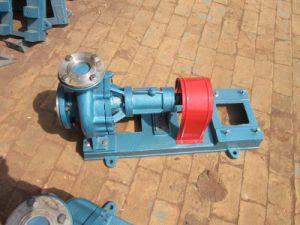 Öl-Pumpe des Zahnrad-KCB-5600