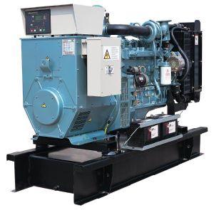 625kVA Cummins Generator-Diesel (BCX500)