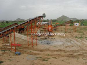 Песок высокой эффективности VSI задавливая завод от изготовления Китая