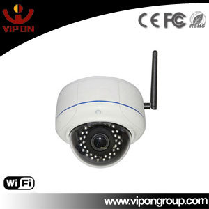 2.0 Mpixel wasserdichte RadioapparatPoe IP-Kamera