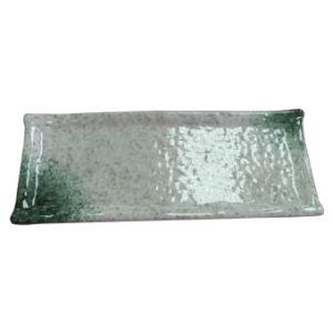 100%mélamine vaisselle- Plaque Rectangle (SCN15)