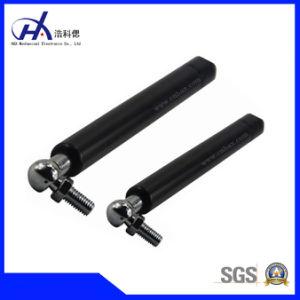 De Goede Kwaliteit van de Lente van het Gas van het Bed van de muur van Changzhou Hax