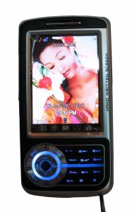 Mobiele Telefoon (MobileBT+TV)