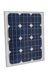45W het Zonnepaneel van Mono (GP045MA)