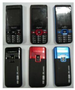 Telefono mobile multilingue (M116)