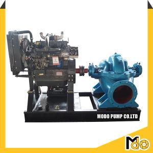 Motor diesel de 4 pulgadas con bomba de agua con el precio