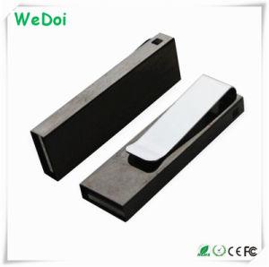 Водонепроницаемый мини-Clip металлические USB Memory Stick™ с 1 года гарантии (WY-M13)