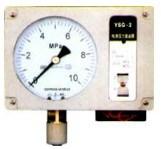 Transmissor de pressão de indutância YSG