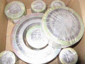 Joint enroulé en spirale