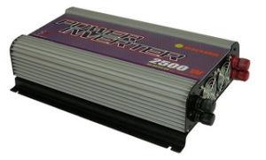 2500W Inverter, Grid Inverter 떨어져, Power Inverter (SUN-2500W24)