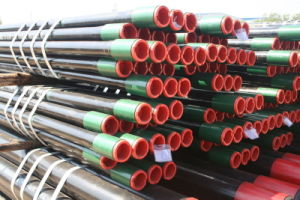 Seamless Tubing/Oil Tubing