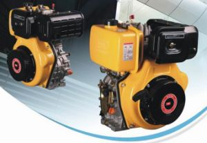 HDPE-Flasche diesel InjAir-Raffreddato del colpo di Engineection