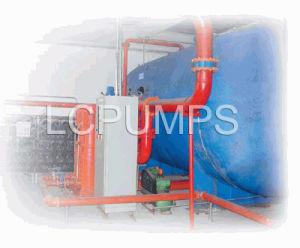 QLCシリーズ空気出る消火の給水装置