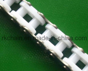 Plastic Roller Chains voor Conveyor Machine (PC35, PC40, PC50, PC60)