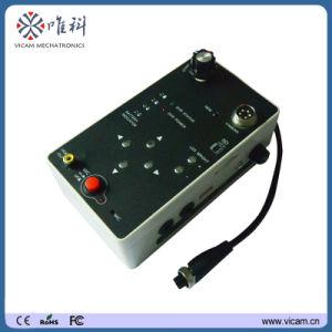 De Camera van de Inspectie van de Rioolbuis van het Riool van Vicam Met het Registreren van Video en AudioFunctie voor verkoopt