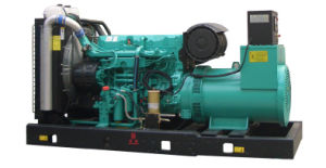 Gruppo elettrogeno silenzioso diesel di Honny 240kw 300kVA