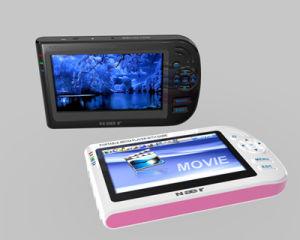 Lecteur multimédia portable (NR-320A)