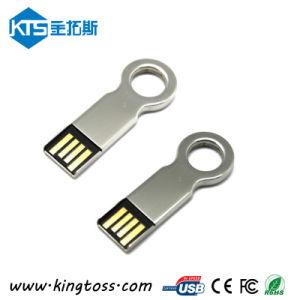 Promotion (KTS010156)를 위한 Key 소형 Shape USB Pen Drive