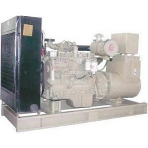 Tipo nuovo di vendita 2016 di prezzi di promozione di sconto della fabbrica 10% migliore con i migliori generatori diesel elettrici di Cummins del certificato del Ce e di qualità