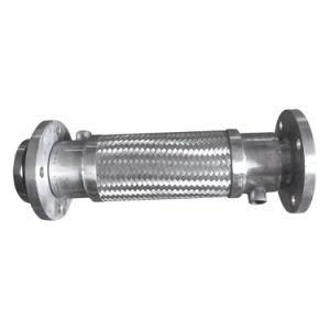 中国の製造業者のカスタマイゼーションの金属のホースのステンレス鋼の適用範囲が広いコネクター