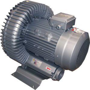 El compresor del anillo (ventilador)