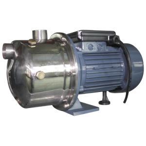 Fleck-Stahlpumpe (SJET-100A)