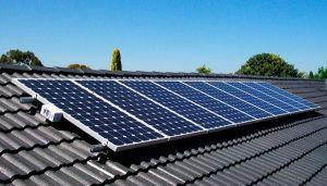Systèmes de panneaux solaires 20kw Accueil Applications hors système de grille