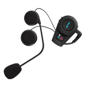 Fdc-02 casco de motocicleta Auriculares Bluetooth del Motor de Intercomunicación de intercomunicación Bluetooth