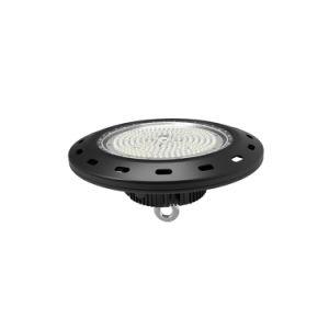 2018 Лучшие продажи 100W/150W/200 Вт светодиод высокой Bay лампа UFO/ промышленного освещения с 5/7 лет гарантии