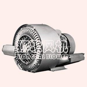 Vortex portable haute puissance de l'air pour les routeurs de nidification CNC de la soufflante