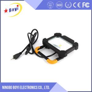 Al Aire Libre de 24 voltios de proyectores de luz LED, luz LED de inundación