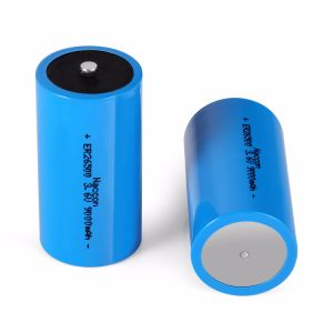 Primaire Batterij van het Lithium van Er26500m 6500mAh 3.6V Non-Rechargeable